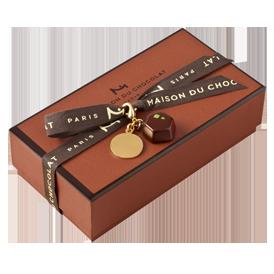 Corporate gifts la maison du chocolat - Maison arthus bertrand ...