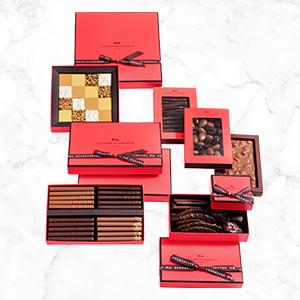 Comités d'entreprises - La Maison du Chocolat