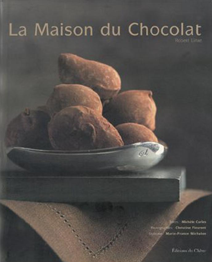 History of a legend la maison du chocolat for Macarons la maison du chocolat