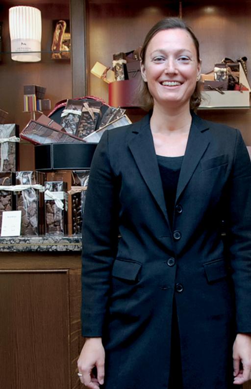 Carri res recrutement et offres d 39 emploi la maison du for Offre emploi maison du monde