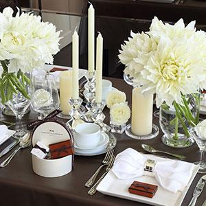 Wedding Collection - La Maison du Chocolat
