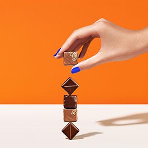 Request for quote - La Maison du Chocolat