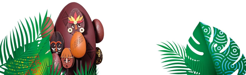 Easter 2019 - La Maison du Chocolat