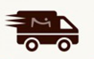Delivery Service - La Maison du Chocolat
