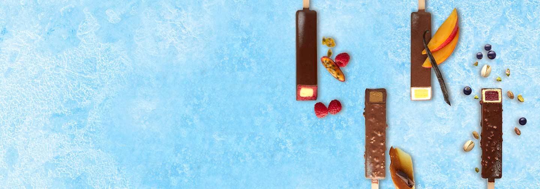 Frozen bars