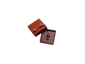 """Statue of Liberty"" Assorted Chocolate Amandas"