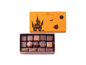Halloween Coffret Maison 29 Pieces