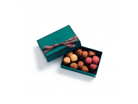 Flavored Truffle Gift Box 13 Pieces