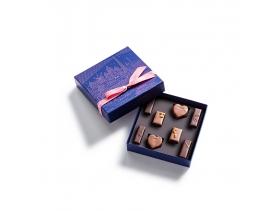 Coffret L'Heure Bleue 8 chocolats