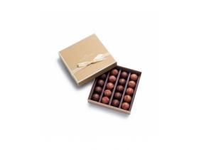 Effervescence Gift Box 20 Chocolates