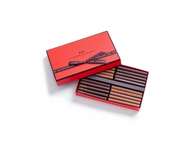Coffret Gourmandises 20 chocolats