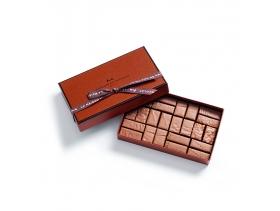 Coffret Maison Lait 24 chocolats