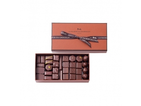 Coffret Maison Dark 63 pieces