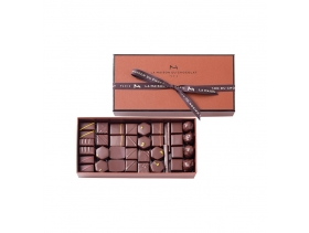 Coffret Maison Dark 73 pieces