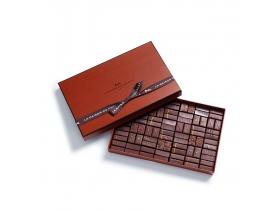 Coffret Maison Dark 84 chocolates