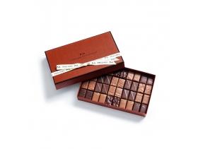 Coffret Pralinés 40 chocolats