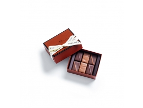 Pralinés Gift box 6 chocolates