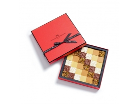 Bars Gift Box 36 chocolates