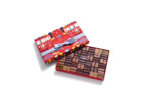 Holiday Cracker Coffret 60 pieces