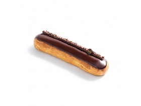 Dark Chocolate Eclair