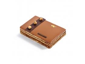 Praliné Mousse Cake 8 pers.