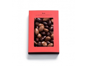 Amandas Case 40 chocolates