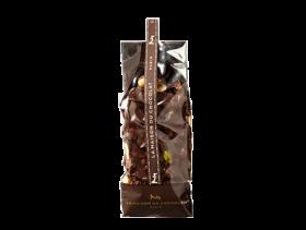 Dark Chocolate Mendiant