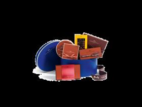 Merengue Hatbox