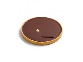 Chocolate Tart 4/6 people