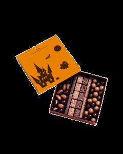 Halloween Craquant Gift Box