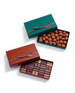 Petite Boite Maison Chocolate Connoisseur Selection
