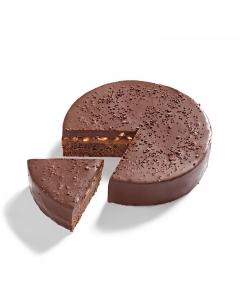 Gâteau de Voyage Michalak et La Maison du Chocolat