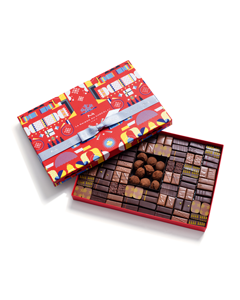 Holiday Cracker Coffret 110 pieces