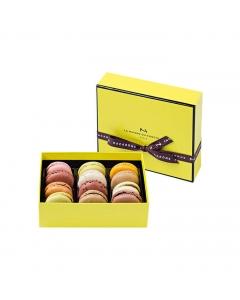 Macaron Gift Box 12 pieces