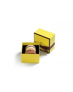 馬卡龍小圓餅禮盒2片裝