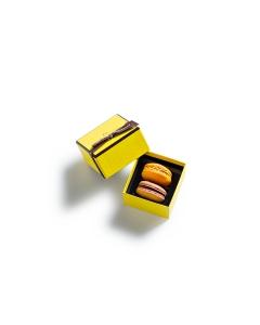 Parisian Macaron 2 Piece Gift Box