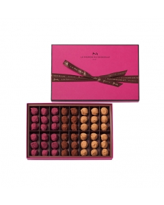 Flavored Truffles 48 Pieces