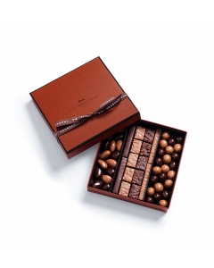 Craquant Treat Gift Box 45 chocolates