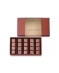 Emotion Chocolat Lait