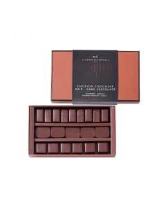 Emotion Dark Chocolate