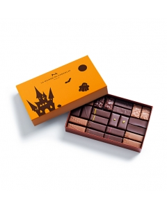 Halloween Coffret Assorted Gift Box 24 pieces