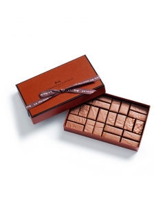 Coffret Maison Milk 24 chocolates