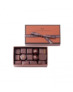 Coffret Maison Dark 29 pieces