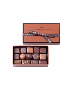 Coffret Maison Assorted 29 pieces