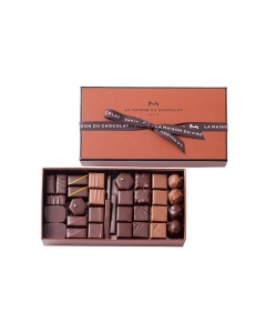 Coffret Maison Assorted 63 pieces