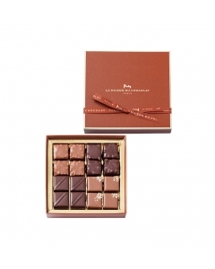 Pralinés Gift Box 16 pieces