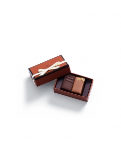 Pralinés Gift box 2 chocolates