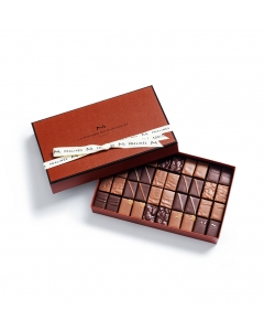 Pralinés Gift box 40 chocolates