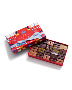 Holiday Cracker Coffret 40 pieces