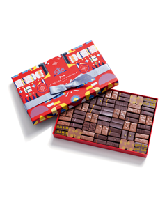 Holiday Cracker Coffret 84 pieces